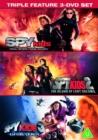 Image for Spy Kids Trilogy