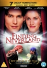 Image for Finding Neverland
