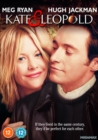Image for Kate and Leopold