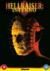 Image for Hellraiser 5 - Inferno