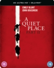 Image for A   Quiet Place: Part II