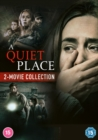Image for A   Quiet Place: 2-movie Collection