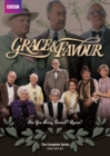 Image for Grace and Favour: The Complete Series