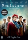 Image for Resistance: The Complete Series