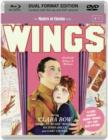 Image for Wings - The Masters of Cinema Series