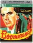 Image for Boomerang! - The Masters of Cinema Series