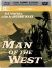 Image for Man of the West - The Masters of Cinema Series