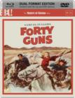 Image for Forty Guns - The Masters of Cinema Series