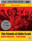 Image for The Friends of Eddie Coyle - The Masters of Cinema Series