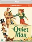 Image for The Quiet Man - The Masters of Cinema Series