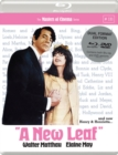 Image for A   New Leaf - The Masters of Cinema Series