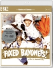 Image for Fixed Bayonets - The Masters of Cinema Series