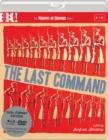 Image for The Last Command - The Masters of Cinema Series