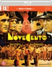 Image for Novecento - The Masters of Cinema Series