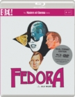 Image for Fedora - The Masters of Cinema Series