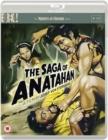 Image for The Saga of Anatahan - The Masters of Cinema Series