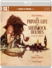 Image for The Private Life of Sherlock Holmes -The Masters of Cinema Series
