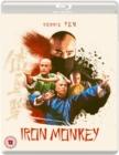 Image for Iron Monkey