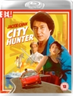 Image for City Hunter