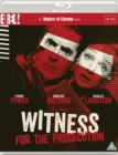Image for Witness for the Prosecution - The Masters of Cinema Series