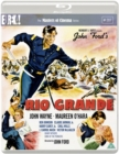 Image for Rio Grande - The Masters of Cinema Series