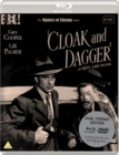 Image for Cloak and Dagger - The Masters of Cinema Series
