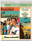 Image for House of Bamboo - The Masters of Cinema Series