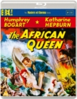 Image for The African Queen - The Masters of Cinema Series