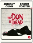 Image for The Don Is Dead