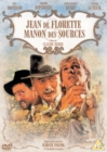 Image for Jean De Florette/Manon Des Sources