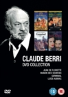Image for Claude Berri Collection