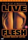 Image for Live Flesh