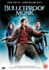 Image for Bulletproof Monk