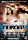 Image for Churchill: The Hollywood Years