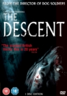 Image for The Descent