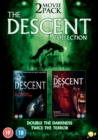 Image for The Descent/The Descent: Part 2