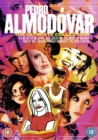 Image for Pedro Almodóvar: The Ultimate Collection