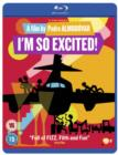 Image for I'm So Excited