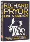 Image for Richard Pryor: Live and Smokin'