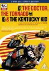 Image for The Doctor, the Tornado and the Kentucky Kid