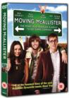 Image for Moving McAllister