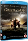 Image for Grizzly Man