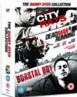 Image for City Rats/Borstal Boy/Dead Man Running