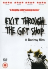 Image for Exit Through the Gift Shop