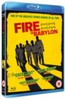 Image for Fire in Babylon