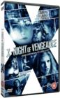 Image for X - Night of Vengeance