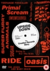 Image for Upside Down - The Story of Creation Records