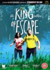 Image for The King of Escape