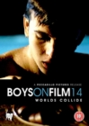 Image for Boys On Films 14 - Worlds Collide