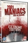 Image for 2001 Maniacs: Field of Screams